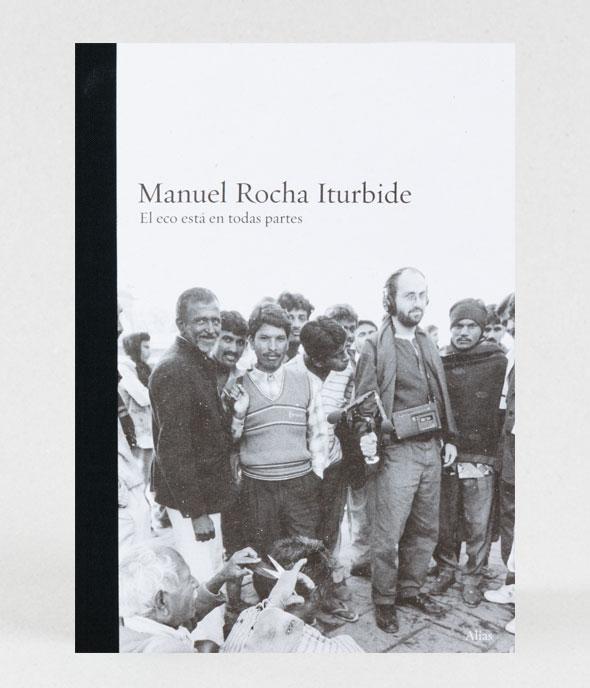 4 El eco está en todas partes, de Manuel Rocha Iturbide