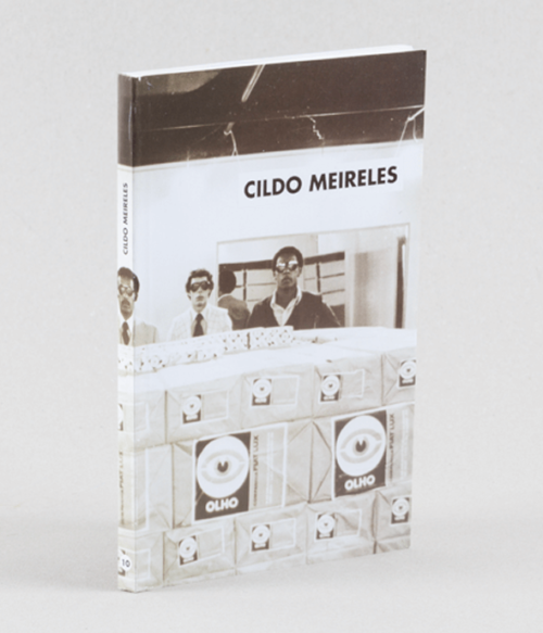 10 Cildo Meireles, de Cildo Meireles.