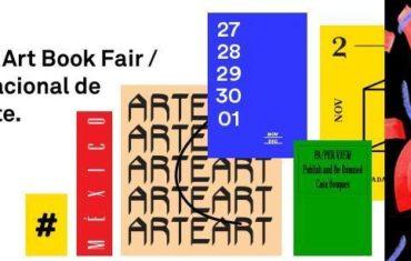 Alias en Index Guadalajara / Feria Internacional de Libros de Arte