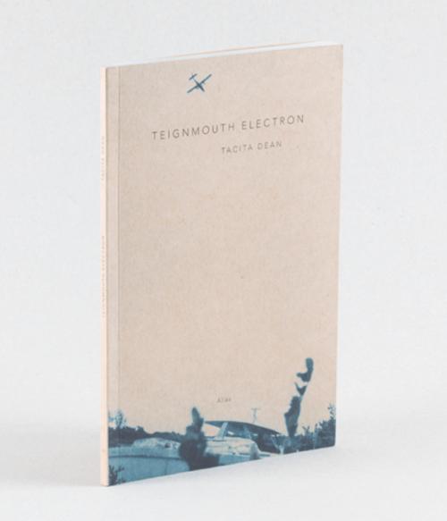 11 Teingnmouth Electron, de Tacita Dean.