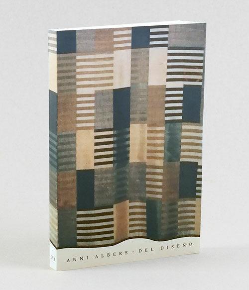 22 Del diseño, de Anni Albers.