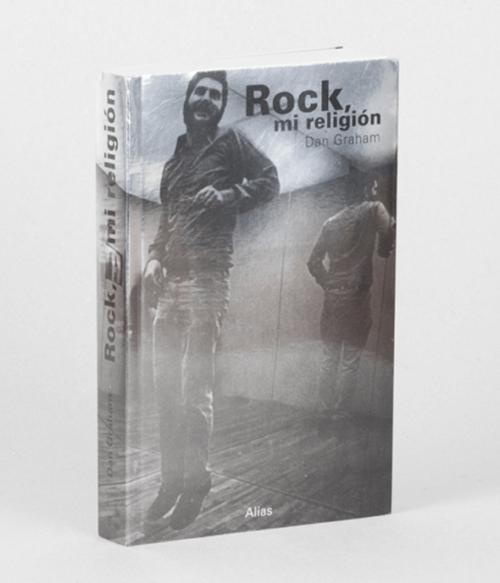 6 Rock, mi religión, de Dan Graham.