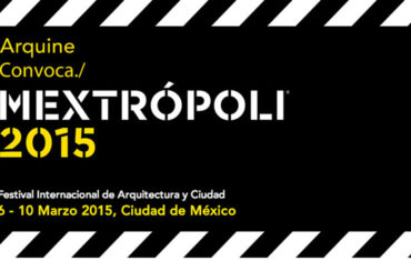 Alias en MEXTRÓPOLI 2015