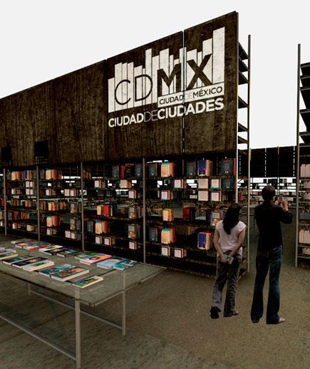 Alias en la Feria Internacional del Libro de Buenos Aires