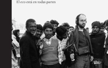 """Presentación del libro """"El eco está en todas partes"""", de Manuel Rocha Iturbide"""