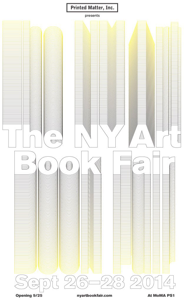Alias en NY Art Book Fair con Alumnos47