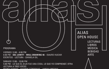 ALIAS Open House