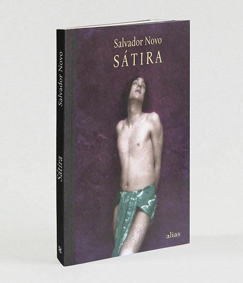 8 Sátira, de Salvador Novo