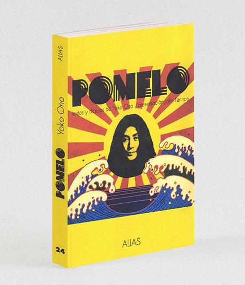 24 Pomelo, de Yoko Ono.