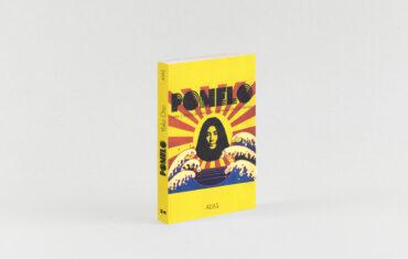 POMELO de Yoko Ono en la 42 FIL del Palacio de Minería